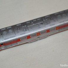 Trenes Escala: REPUESTO IBERTREN - TALGO / CARROCERÍA VIRGEN DEL CARMEN - ¡MIRA FOTOS Y DETALLES!. Lote 196979982