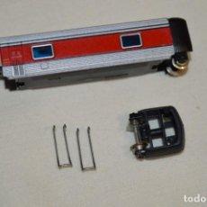 Trenes Escala: REPUESTO IBERTREN N / 2N - TALGO / COCHE BAR / CAFETERÍA Y OTROS REPUESTOS ¡MIRA FOTOS / DETALLES!. Lote 197037987