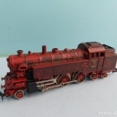 Trains Échelle: LOCOMOTORA IBERTREN ESCALA 3N . Lote 197108343