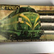 Trenes Escala: IBERTREN C.P. 102 ESC. 3 N . Lote 198464686