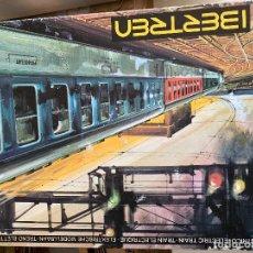 Trenes Escala: CAJA DE IBERTREN 116 3N. Lote 198555546