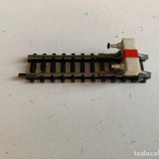 Trenes Escala: FIN DE VIA IBERTREN 3N. Lote 198563253