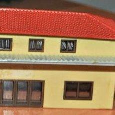 Trains Échelle: ESTACIÓN DE SALOU DE IBERTREN, REF. 721. ESCALA N. Lote 198738083