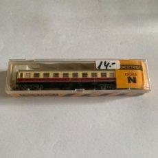 Comboios Escala: VAGON IBERTRE N REF 211 SEGUNDA CLASE NUEVO. Lote 196878737
