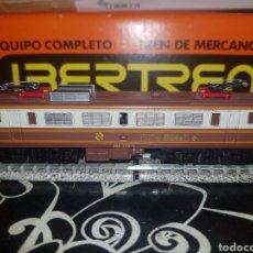 Trains Échelle: LOCOMOTORA IBERTREN N REFERENCIA 6973. Lote 199368893