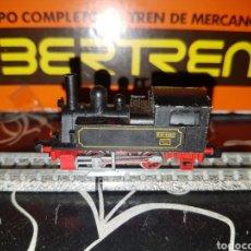 Trains Échelle: LOCOMOTORA IBERTREN N REFERENCIA 944. Lote 199404106
