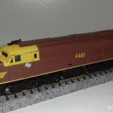 Trenes Escala: IBERTREN 2N LOCOMOTORA ALCO 1800 L44- 194 (CON COMPRA DE 5 LOTES O MAS ENVÍO GRATIS). Lote 200275337