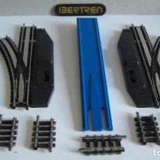 Trenes Escala: IBERTREN. VÍAS ESCALA 3N.. Lote 202874792
