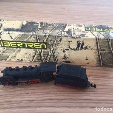 Trenes Escala: LOCOMOTORA IBERTREN DE VAPOR 013. Lote 203632522