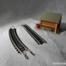 Trenes Escala: LOTE VIAS ESCALA N DE IBERTREN. Lote 207246787