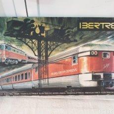 Trenes Escala: CAJA IBERTTEN ESC.3N. Lote 207914055