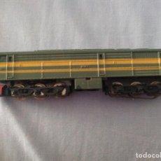 Trenes Escala: LOCOMOTORA IBERTREN 2161 MIREN FOTOS. Lote 212921723
