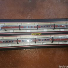 Trenes Escala: IBERTREN TALGO REF. 280. Lote 217419541