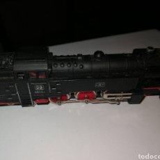 Trenes Escala: MAQUINA DE TREN IBERTREN. Lote 217568548