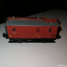 Trenes Escala: VAGON IBERTREN N 6 CM. Lote 217568940