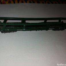 Trenes Escala: VAGON IBERTREN N. Lote 217613046
