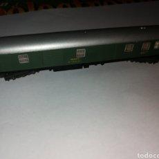 Trenes Escala: VAGON IBERTREN N. Lote 217613105