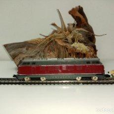 Trenes Escala: IBERTREN LOCOMOTRA DIESEL B. B.-D B. REF: 019 3N. Lote 218244730