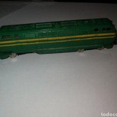 Trenes Escala: LOCOMOTORA TREN IBERTREN N. Lote 218541530