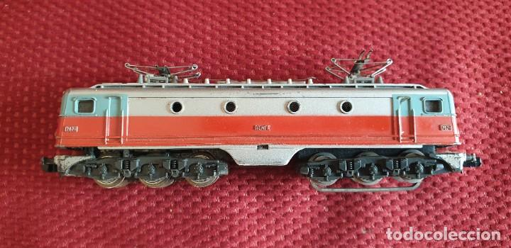 Trenes Escala: LOCOMOTORA IBERTREN RENFE ESCALA 3N - Foto 3 - 218898441