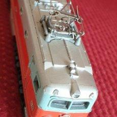 Trenes Escala: LOCOMOTORA IBERTREN RENFE ESCALA N. Lote 218898441