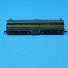 Trenes Escala: LOCOMOTORA IBERTREN - RENFE 2161. Lote 219253610