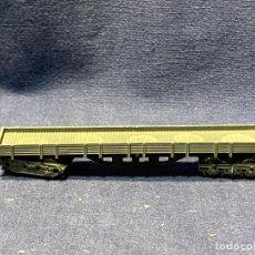 Trenes Escala: VAGON MERCANCIAS ESCALA N IBERTREN 11,5CMS. Lote 220977430