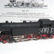 Trenes Escala: IBERTREN - 3N. LOCOMOTORA VAPOR S.66 - D.B.. Lote 201949373