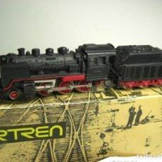 Trenes Escala: IBERTREN - 3N. LOCOMOTORA A VAPOR CON TENDER.. Lote 201952012