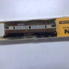 Trenes Escala: TREN IBERTREN RENFE ESTRELLA 269-326-5 ESCALA N. Lote 221287365