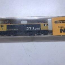 Trenes Escala: TREN IBERTREN RENFE 279. 015 ESCALA N. Lote 221292335