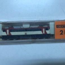 Trenes Escala: TREN IBERTREN RENFE ESCALA N. Lote 221292768