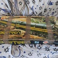 Trenes Escala: IBERTREN 3N 145, VER FOTOS.. Lote 221418492