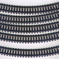 Trenes Escala: ZF-016- 5 CURVAS IBERTREN ESCALA N. Lote 46694142