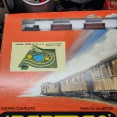 Trenes Escala: IBERTREN 2N 0864 CON HUMO. Lote 221599541