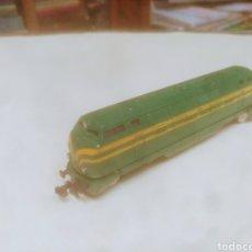 Trenes Escala: LOCOMOTORA IBERTREN AÑOS 70 ESCALA N. Lote 221795525
