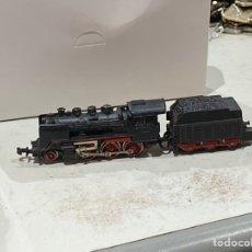 Trenes Escala: IBERTREN 3N LOCOMOTORA VAPOR. VER FOTOS. Lote 222283062