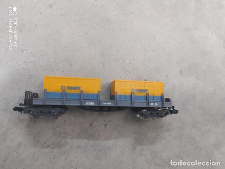 Trenes Escala: IBERTREN Modelo 141 Escala 3N (Caja completa,incluye documentación e instrucciones) - Foto 4 - 222303441