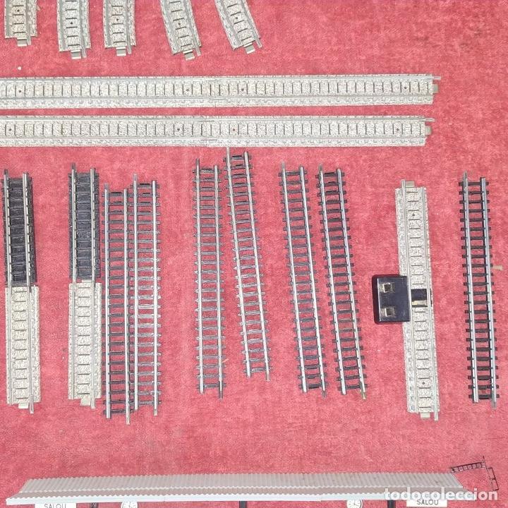 Trenes Escala: TREN IBERTREN 3N 301 T. R. EN CAJA ORIGINAL. ESPAÑA. SIGLO XX - Foto 9 - 222325091