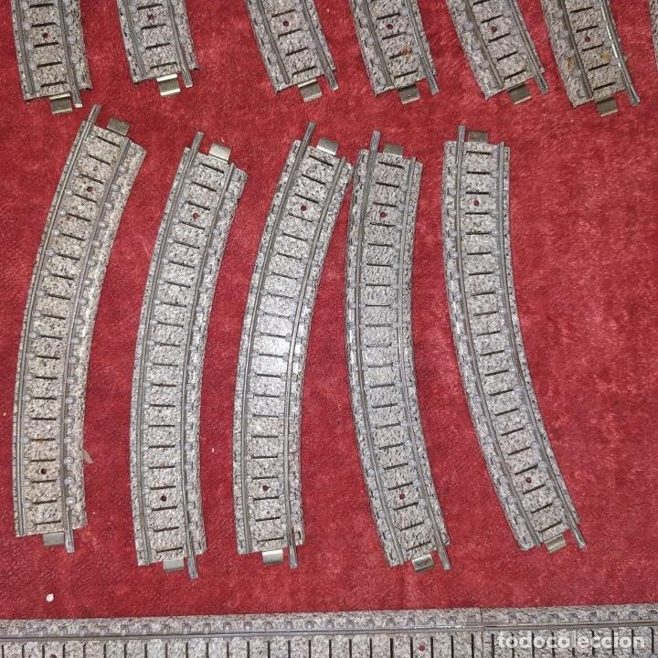 Trenes Escala: TREN IBERTREN 3N 301 T. R. EN CAJA ORIGINAL. ESPAÑA. SIGLO XX - Foto 12 - 222325091