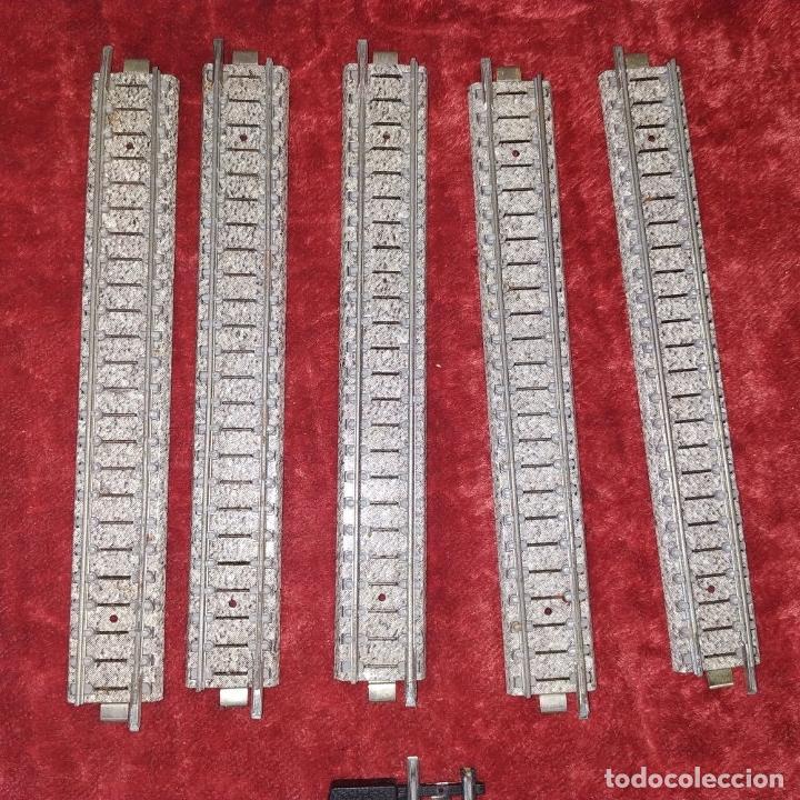 Trenes Escala: TREN IBERTREN 3N 301 T. R. EN CAJA ORIGINAL. ESPAÑA. SIGLO XX - Foto 14 - 222325091