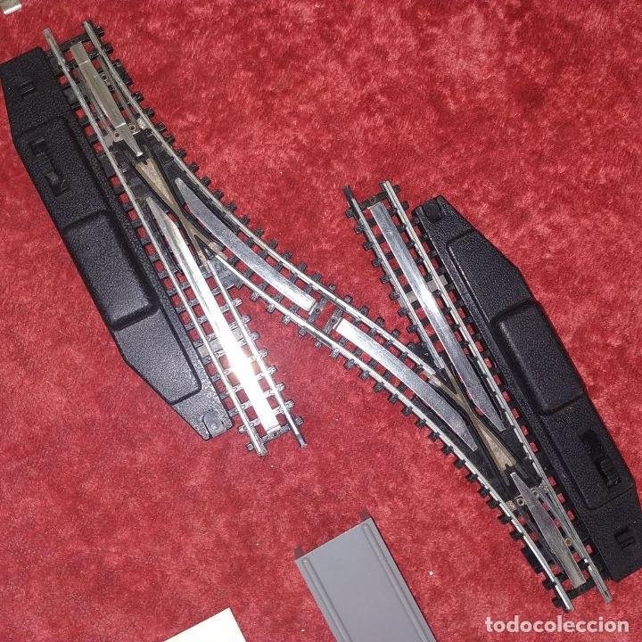 Trenes Escala: TREN IBERTREN 3N 301 T. R. EN CAJA ORIGINAL. ESPAÑA. SIGLO XX - Foto 15 - 222325091