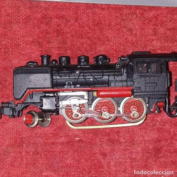 Trenes Escala: TREN IBERTREN 3N 301 T. R. EN CAJA ORIGINAL. ESPAÑA. SIGLO XX - Foto 20 - 222325091