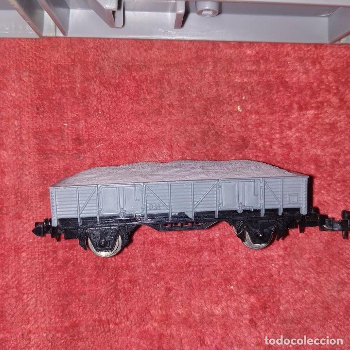 Trenes Escala: TREN IBERTREN 3N 301 T. R. EN CAJA ORIGINAL. ESPAÑA. SIGLO XX - Foto 21 - 222325091