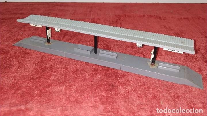 Trenes Escala: TREN IBERTREN 3N 301 T. R. EN CAJA ORIGINAL. ESPAÑA. SIGLO XX - Foto 31 - 222325091