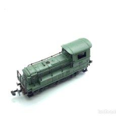 Trenes Escala: LOCOMOTORA IBERTREN REF 020 ESCALA N. Lote 223635092