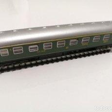 Comboios Escala: IBERTREN VAGÓN PASAJEROS PRIMERA CLASE ESCALA N. Lote 227655610