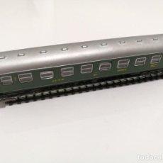 Comboios Escala: IBERTREN VAGÓN PASAJEROS SEGUNDA CLASE ESCALA N. Lote 227655730