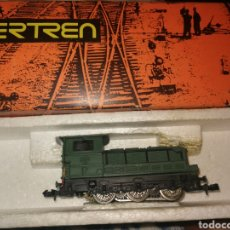 Trenes Escala: LOCOMOTORA IBERTREN N REF 1101 NUEVA. Lote 228200415