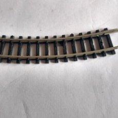 Comboios Escala: IBERTREN 2N LOTE DE VÍA CURVA R 194,6,2 R 24º. Lote 230985385
